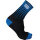 Sportful Flair 15 Socks black/electric blue